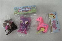 lot of (3) Assorted Toys