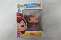 Pop Disney Hercules 379 Meg Funko Figure 93235