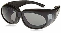 Global Vision Outfitter Motorcycle Glasses, Anti