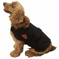 Thermafur Air Activated Heating Dog Coat, X-Small