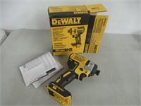 DEWALT DCF887B 20V MAX XR Li-Ion Brushless