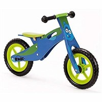 Kobe 40-20001 Wooden Balance Bike Doggy Run Glider