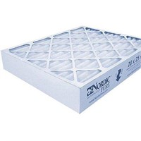Nordic Pure AC & Furnace Air Filters Box of 4 20 x