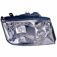 Depo 341-1106P-USF2 Volkswagen Jetta Headlight