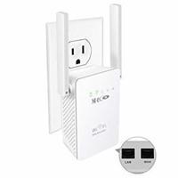 WiFi Range Extender, MECO N300 WiFi Repeater
