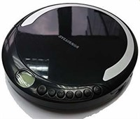 Sylvania SCD300 Personal Compact CD Player