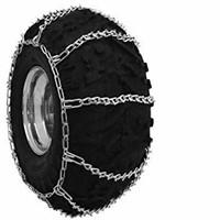 Security Chain Company 1064355 ATV Trac V-Bar Tire