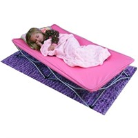 Regalo 5005 MY COT Pink Child Cot