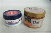 (2) Maui Moisture Curl Quench + Coconut Oil And