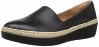 fitflop Women's 8.5 M US CASA Loafers Sneaker,