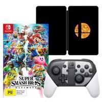 Super Smash Bros Ultimate Special Edition Nintendo