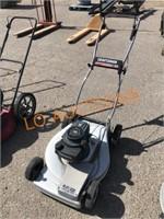 "22"" Craftsman Lawn Mower"