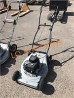 "20"" Craftsman Lawn Mower"