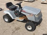 """15HP 42"""" Craftsman Riding Lawn Mower"""