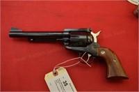 Ruger NM Blackhawk .357 Mag Revolver