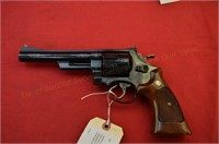 Smith & Wesson 29-6 .44 Mag Revolver