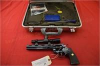 Colt Python Hunter .357 Mag Pistol