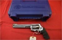 Smith & Wesson 460XVR .460 Mag Revolver