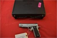 Kimber Stainless TLE/RL II .45 acp Pistol