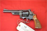 Smith & Wesson 28-2 .357 Mag Revolver