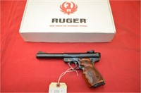 Ruger MK III Target .22LR Pistol