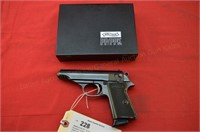 Walther/CDI PP .32 Pistol