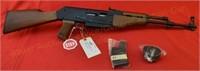 Amscorp AK 47/22 .22LR Rifle