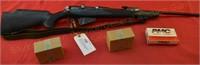GRI No.1 Mk 3 .303 Rifle