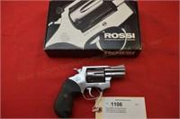 Rossi M462 .357 Mag Revolver