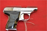 Valor Corp. Auto 25 .25 Pistol