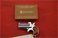 Davis Ind. DM-22 .22 Mag Pistol