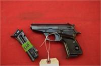 Bersa 223 .22LR Pistol