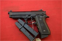 Taurus PT101P .40 Pistol