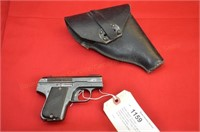Pieper Bayard .32 Pistol
