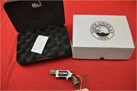 NA Arms Mini Revolver .22 Mag Revolver