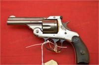 H&R Top Break .32 S&W Revolver