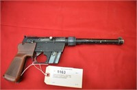 Charter Arms Explorer II .22LR Pistol