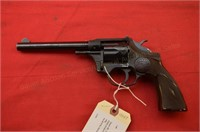 Sears 88 .22RF Revolver