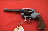 Colt New Service .45 Colt Revolver