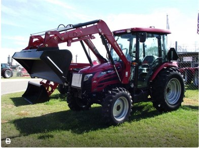 MAHINDRA Tractors For Sale In Alabama - 170 Listings | TractorHouse