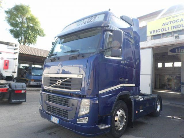 Volvo FH540 #Used
