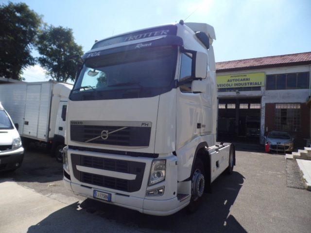 Volvo FH500 #Used