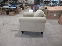 Linway 200 Cypress Firm Seat Arm Chair