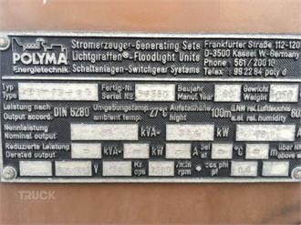POLYMA MB6-75-5T