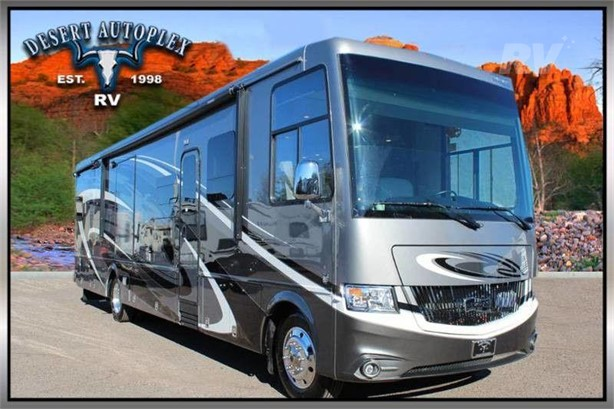 NEWMAR CANYON STAR 3911 RVs For Sale - 3 Listings