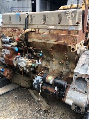 Cummins L10 Engines/Motors