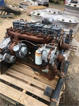 0 Cummins 6BT Engine - Parts & Accessories for Sale