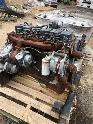 0 Cummins 6BT Engine - Parts & Accessories for Sale