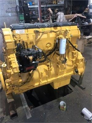 Caterpillar C15 Engine Engines/Motors