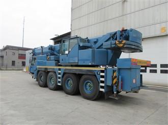 LIEBHERR LTM1060-2